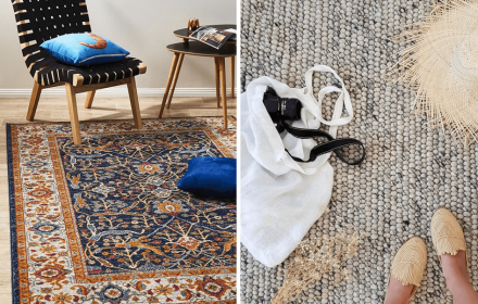 Carpet And Rugs 02
