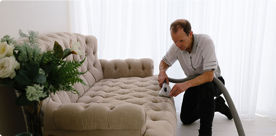Upholstery And Fibre Cleaning